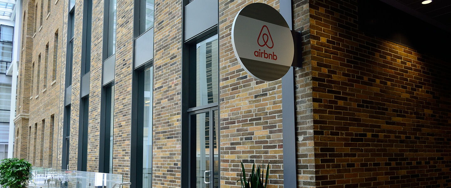 investment property with airbnb